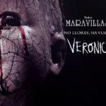 Ultimas funciones de VERÓNICA en el Teatro Maravillas
