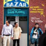BAZAR de David Planell en el Teatro del Arte
