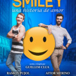 SMILEY, UNA HISTORIA DE AMOR en el Teatro Maravillas