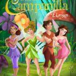 CAMPANILLA EL MUSICAL, EL ORIGEN en el Teatro Sanpol