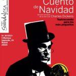 CUENTO DE NAVIDAD en el Teatro Guindalera