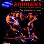 SOÑANDO EL CARNAVAL DE LOS ANIMALES en el Teatro Fernán Gómez