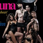 LUNA the show, Teatro alfil