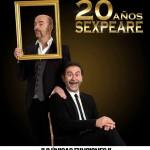 SEXPEARE presenta 'H' en el Teatro Maravillas