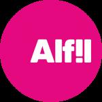 logo Alfil color