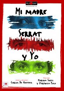 MI MADRE, SERRAT Y YO cumple 6 años en cartel