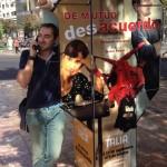 Dramaturgo o novelista, that's the question (por Fernando J. López)