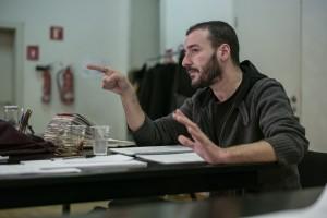 Oficios de (es) TEATRO: Josep Maria Miró