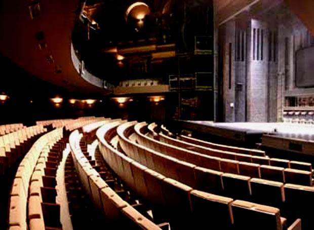 Teatro rialto madrid es teatro - Teatro coliseum madrid interior ...