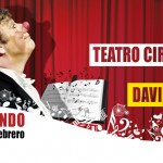 David Larible, LARIBLEANDO, TEATRO CIRCO PRICE