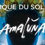 AMALUNA DE CIRQUE DU SOLEIL