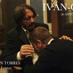 IVÁN-OFF regresa a La Casa de la Portera