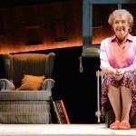 A VUELTAS CON LA VIDA con Beatriz Carvajal en el Teatro Fernán Gómez
