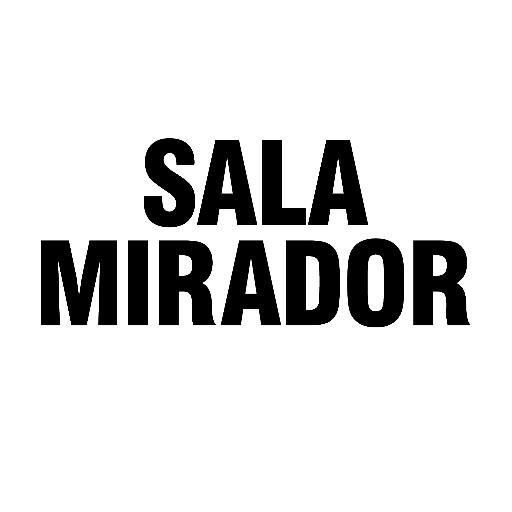 SALA MIRADOR CNC