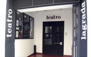 Teatro Lagrada
