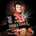 TRÁGALA, TRÁGALA, en el Teatro Nuevo Apolo