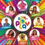 Diverplay – Comienza la fiesta en el Teatro Cofidis Alcázar