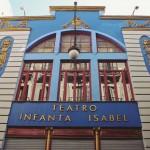 TEATRO INFANTA ISABEL (MadridEsTeatro)