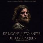 DE NOCHE JUSTO ANTES DE LOS BOSQUES en el Teatro del Barrio
