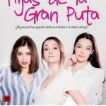 HIJAS DE LA GRAN PUTA en el Teatro Alfil
