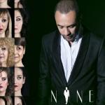 NINE en el Teatro Alfil
