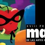 XVIII Premios Max. Finalistas
