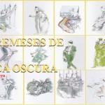ENTREMESES DE UNA ÉPOCA OSCURA en el Teatro Fígaro
