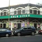SALA LIVE (MadridEsTeatro)