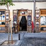 ESPACIO CULTURAL LA VICTORIA. SALA SAMOTRACIA (MadridEsTeatro)
