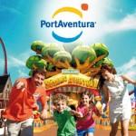 PortAventura para toda la familia