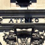 TEATRO ATENEO DE MADRID