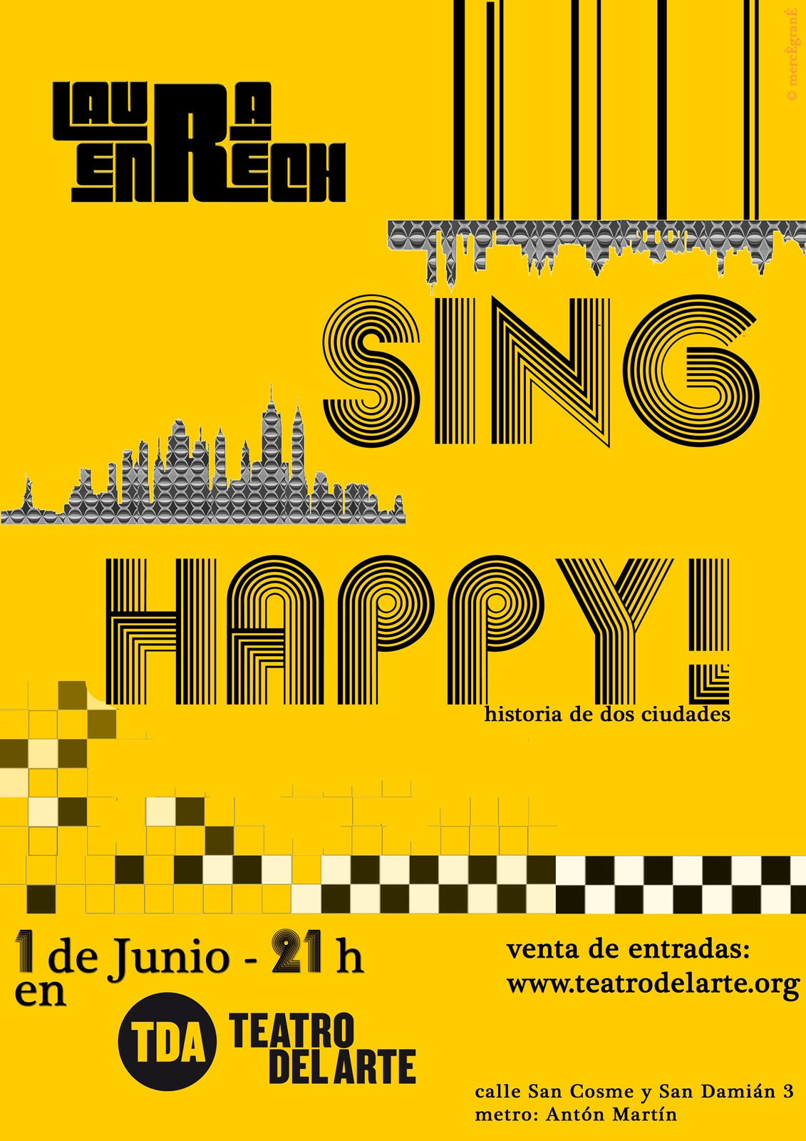 CartelSingHappy