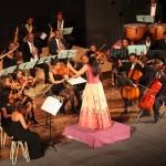 España en la Ópera , en el Auditorio Nacional