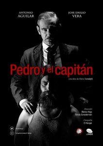 PEDRO Y EL CAPITÁN de Mario Benedetti