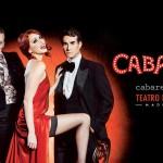 CABARET El Musical en el Teatro Rialto