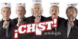 ¡CHIST! Antología de Les Luthiers
