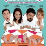 ESPACIO en el Nuevo Teatro Alcalá