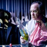 EL MINUTO DEL PAYASO en el Teatro Galileo