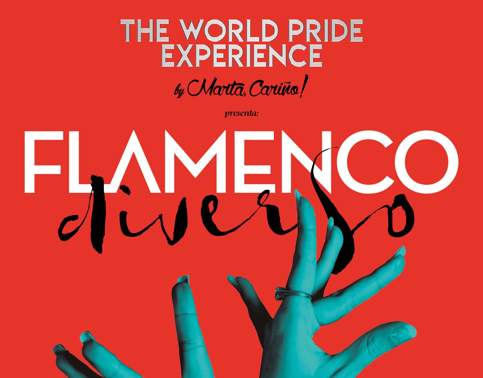 FLAMENCO DIVERSO World Pride Experience (WorldPride 2017)