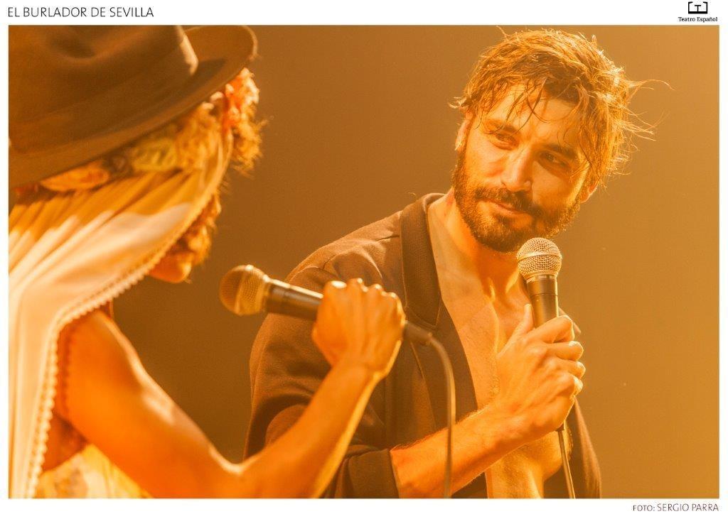 El burlador de Sevilla en el Teatro Español
