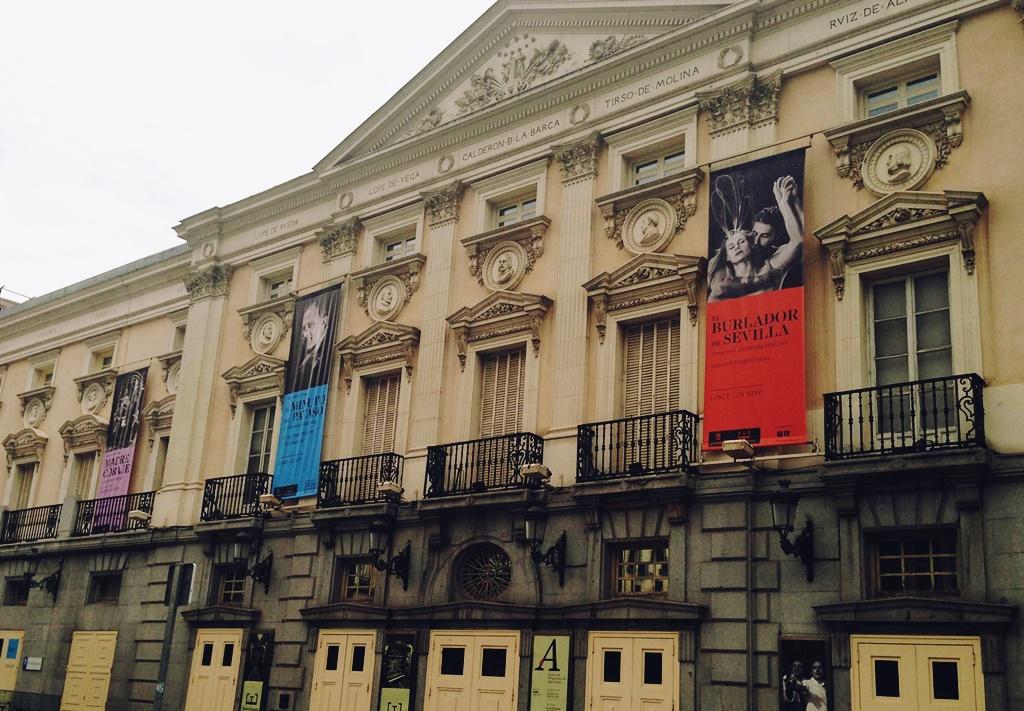 5 obras que no te puedes perder en el Teatro Español