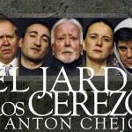 """TE INVITAMOS A VER """"EL JARDÍN DE LOS CEREZOS""""  (cerrado)"""