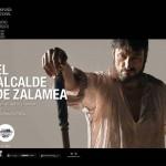 EL ALCALDE DE ZALAMEA en el Teatro de la Comedia