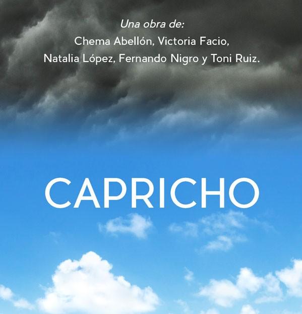 CAPRICHO en La PENSIÓN de las PULGAS