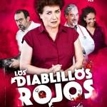 LOS DIABLILLOS ROJOS con Beatriz Carvajal