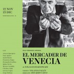 EL MERCADER DE VENECIA en el Teatro Español