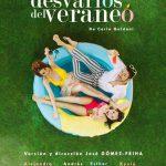 LOS DESVARÍOS DEL VERANEO en el Teatro Infanta Isabel
