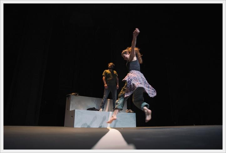GRACIAS AL SOL en el Teatro Fernán Gómez