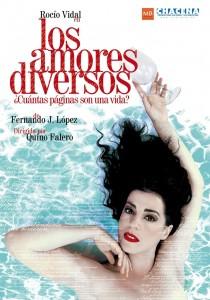 LOS AMORES DIVERSOS de Fernando J. López
