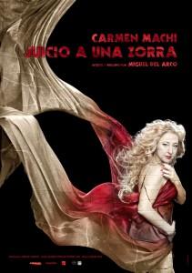 JUICIO A UNA ZORRA en el Teatro del Barrio